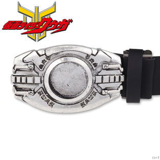 Heisei Kamen Rider Casual-Style Transformation Belt (From Kuuga to Decade)