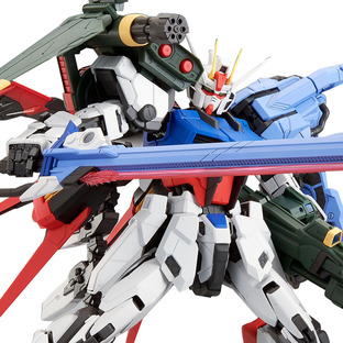 PG 1/60 PERFECT STRIKE GUNDAM EXPANSION PARTS FOR STRIKE GUNDAM