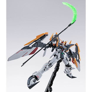 MG 1/100 GUNDAM DEATHSCYTHE EW (ROUSSETTE UNIT) [June 2021  Delivery]