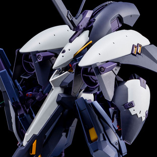 HG 1/144 GUNDAM TR-6 [KEHAARⅡ] (ADVANCE OF Z THE FLAG OF TITANS)