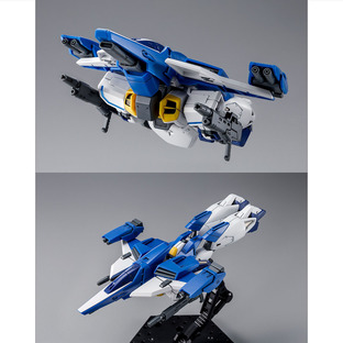 HG 1/144 GUNDAM AIRMASTER BURST [Nov 2020 Delivery]