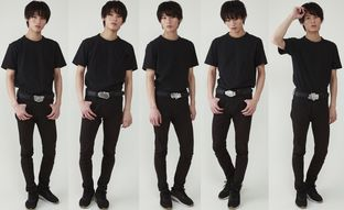 Heisei Kamen Rider Casual-Style Transformation Belt (From W to Zi-O)