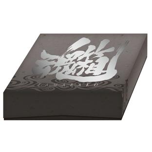 GINTAMA Official Design Works 2 「TAMABAKO」
