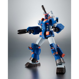 THE ROBOT SPIRITS <SIDE MS> PERFECT GUNDAM II (FULL ARMOR TYPE) ver. A.N.I.M.E.