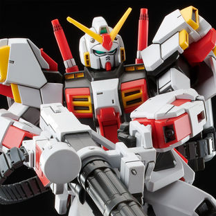 HG 1/144 GUNDAM G05 [Apr 2021 Delivery]