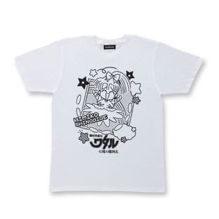Himiko Shinobibe T-shirt—Mashin Hero Wataru: The Seven Spirits of Ryujinmaru