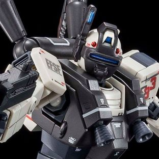 HG 1/144 GM NIGHT SEEKER [Sep 2020 Delivery]