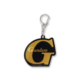 """G"" emblem Acrylic Charm—Gundam Reconguista in G"
