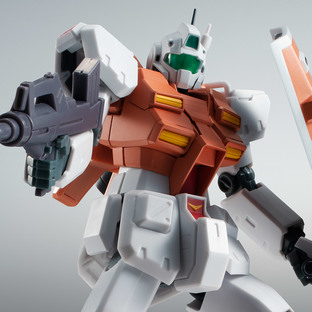 THE ROBOT SPIRITS <SIDE MS> RGM-79 POWERED GM ver. A.N.I.M.E.