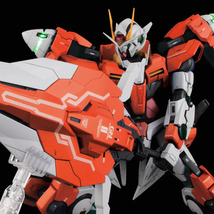 PG 1/60 00GUNDAM SEVEN SWORD/G INSPECTION [Sep 2020 Delivery]