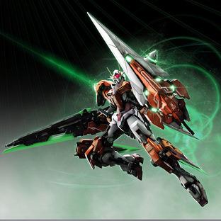 PG 1/60 00GUNDAM SEVEN SWORD/G INSPECTION [Sep 2020 Delivery]