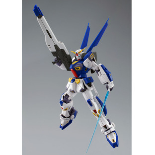 MG 1/100 MISSION PACK O-TYPE & U-TYPE for GUNDAM F90 [Oct 2020 Delivery]
