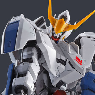 MG 1/100 EXPANSION PARTS SET for GUNDAM BARBATOS  [Dec 2020 Delivery]