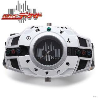 Kamen Rider Decade Live Action Watch