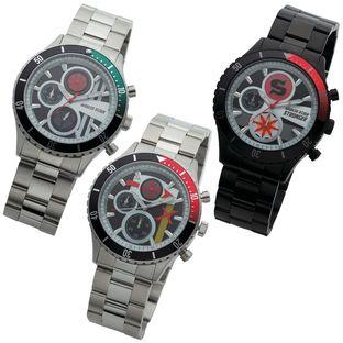 Kamen Rider Chronograph Wristwatch