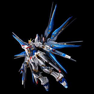 RG 1/144 STRIKE FREEDOM GUNDAM[TITANIUM FINISH] [Oct 2021 Delivery]
