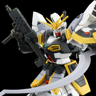 HG 1/144 GUNDAM SANDROCK CUSTOM [Feb 2021 Delivery]