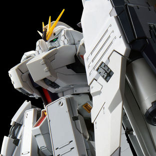 RG 1/144 ν GUNDAM HWS [Apr 2021 Delivery]