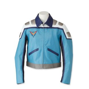 Ultraman Cosmos TEAM EYES  Uniform Jacket