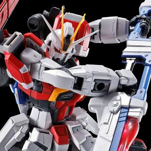 RG 1/144 SWORD IMPULSE GUNDAM [July 2021 Delivery]