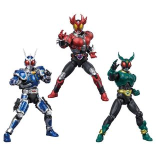 SHODO-X KAMEN RIDER AGITO THE NEW AWAKENING W/O GUM