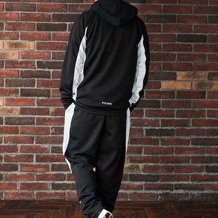 Mobile Suit Gundam The Last Shooting Sweatsuit Jacket