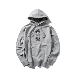 ν Gundam Hoodie—Mobile Suit Gundam: Char's Counterattack/STRICT-G JAPAN Collaboration