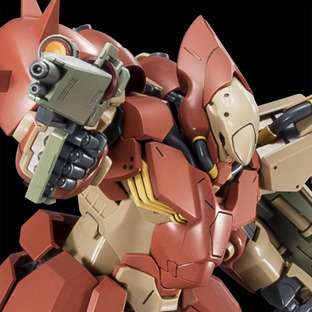 HG 1/144 MESSER TYPE-F02 [Dec 2021 Delivery]
