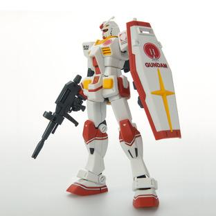 HG 1/144 RX-78-2 GUNDAM [PR ambassador of the Japan Pavilion, Expo 2020 Dubai] [Jan 2022 Delivery]