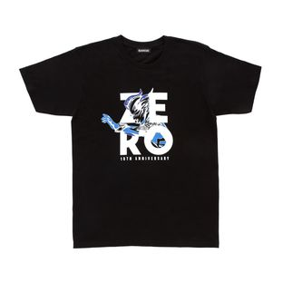 Ultraman Zero Key Visual T-shirt