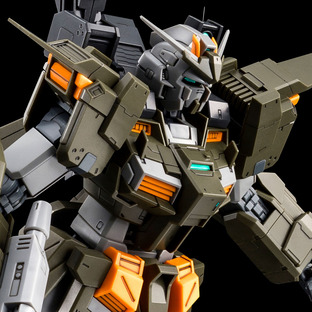 MG 1/100 GUNDAM STORMBRINGER F.A. / GM TURBULENCE [Dec 2020 Delivery]