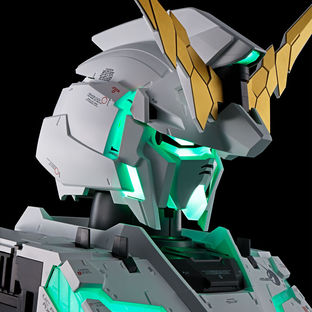 REAL EXPERIENCE MODEL RX-0 UNICORNGUNDAM(AUTO-TRANS edition) [Dec 2021 Delivery]  (Premium Included)