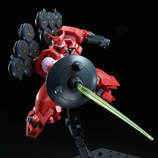 HG 1/144 VAYEATE & MERCURIUS [May 2021 Delivery]
