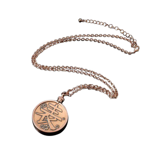 Demon Slayer: Kimetsu no Yaiba Kanao Tsuyuri Copper Coin Necklace