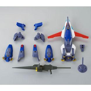 MG 1/100 MISSION PACK I-TYPE [JUPITER BATTLE Ver.] for GUNDAM F90 [Apr 2021 Delivery]