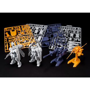 ADVANCE OF Z THE FLAG OF TITANS REVIVAL SET [Mar 2021 Delivery]