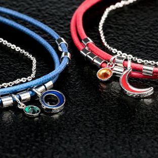 Ultraman Orb Color Code Bracelet