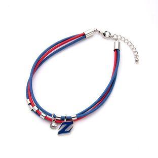 Ultraman Z Color Code Bracelet