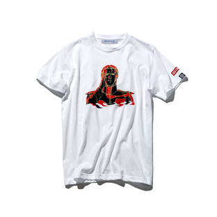 Char Aznable T-shirt—Mobile Suit Gundam: Char's Counterattack