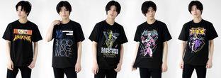 Kamen Rider Zero-One T-shirt