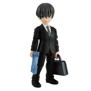 OFFICE WORKER KAWABATA MATSUI YOSHIHIKO