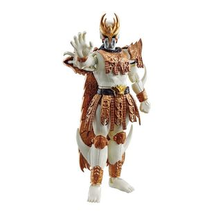 SO-DO CHRONICLE KAMEN RIDER KUUGA N DAGUVA ZEBA W/O GUM