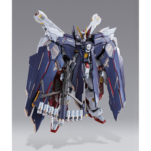 METAL BUILD CROSSBONE GUNDAM X1 FULL CLOTH