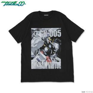 Mobile Suit Gundam 00 Full Color T-shirt