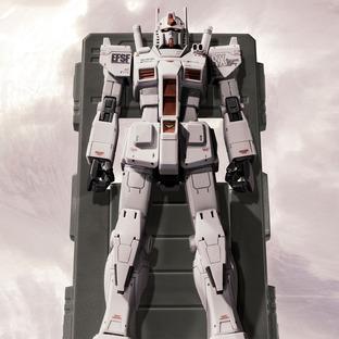 HG 1/144 RX-78-02 GUNDAM ROLLOUT COLOR (GUNDAM THE ORIGIN Ver.)  [Jul 2021 Delivery]