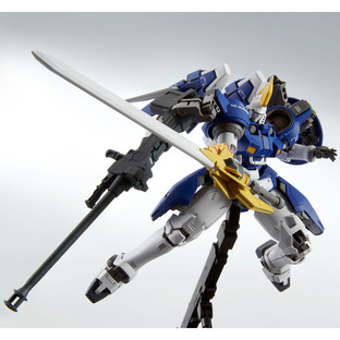 MG 1/100 EXPANSION PARTS SET for MOBILE SUIT GUNDAM W EW SERIES (The Glory of Losers Ver.) [Dec 2021 Delivery]