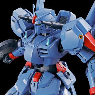 HG 1/144 GUNDAM Mk-Ⅲ [May 2021 Delivery]