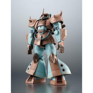 ROBOT SPIRITS <SIDE MS> MS-07H GOUF FLIGHT TEST TYPE ver. A.N.I.M.E.