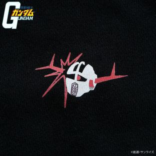 Mobile Suit Gundam The Last Shooting Zeong Hoodie