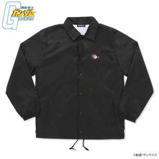 Mobile Suit Gundam The Last Shooting Zeong Jacket